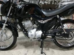 Honda Fan 125/ 2014