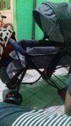 Carinho de bebê