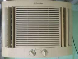 Ar condicionado Eletrolux 7500 btu 110v