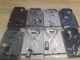 Camisas social nova