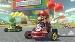 Mario Kart 8 Dekux Nintendo Switch