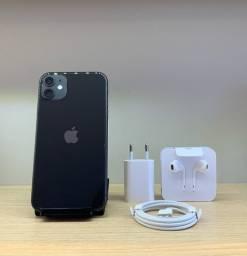 IPhone 11 64GB Preto