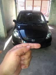 Honda Fit 06 07 manual