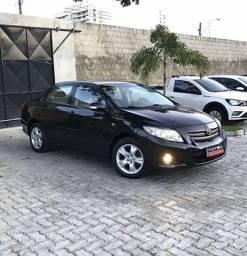 Corolla XEI 1.8 Flex, Ano: 2011, Automático, Completíssimo TOP!!! (Muito Novo!!!)