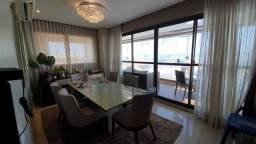 AL - Apartamento na Península/ 04 suítes + DCE