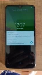 Motorola Moto G8 Play - Não faz ligações telefônicas