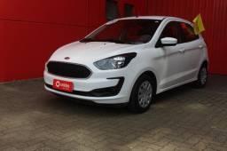 Vendo Ford Ka se 1.0 2019/ impecável!!!