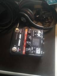 Pedal Num Amp Force - simulador