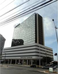 02 Sala Comercias - Ed. Office Tower (Renascença II)