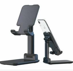 Suporte  Celular e Tablet ergonômico
