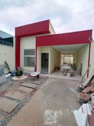 Casa 2/4 com suíte - Res Jardim Canedo 1 - Senador Canedo