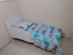 Cama Mini com colchão