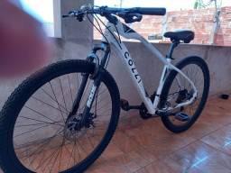 Bike Collin aro 29  - Em Arapongas, parcelo no cartão