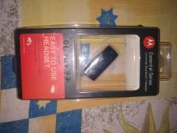 Bluetooth headset Motorola