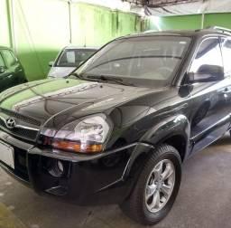 Hyundai Tucson GLS 2.0 16V (aut) 2009/2010