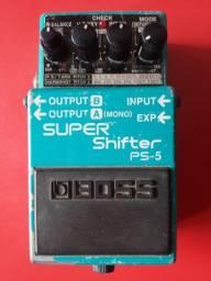 Pedal Boss Super Shifter PS5