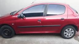 Peugeot 206 1.0 completo