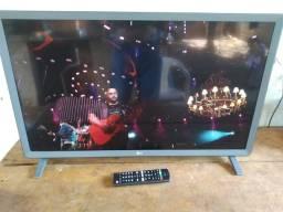 Tv smart 32 LG tem pezinho controle original