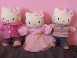 Bonecas Hello Kitty