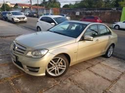 Mercedes c180 cgi