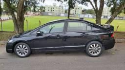 Honda Civic 2011 automático