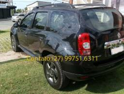 Renault Duster Outdoor GNV 5 g