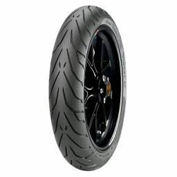 Pneu Moto 120/70/17 Pirelli Angel