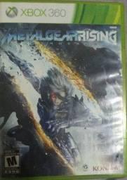 Jogo metalgearising