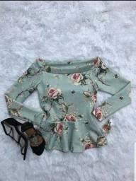 Blusas Lindas Disponíveis