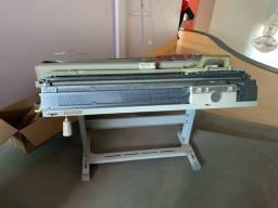 Máquina de tricô