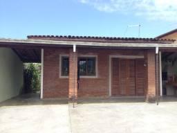 Excelente casa com edicula no massaguaçu