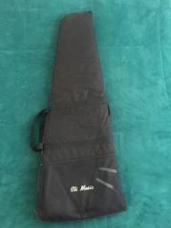 Bag acolchoada para Guitarra