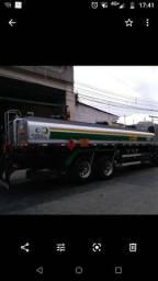 Tanque Moraes 15000 litros caminhão tanque