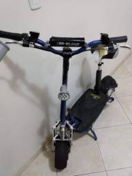 Patinete Elétrico Two Dogs 1600 watts