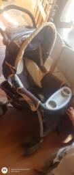 Vendo carrinho de bebê marca Chicco