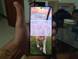 Samsung S10 lite com 15 dias de uso