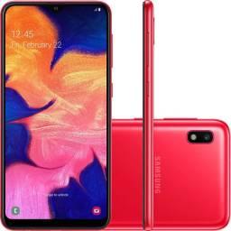 Samsung Galaxy A10 ( ZERADO )