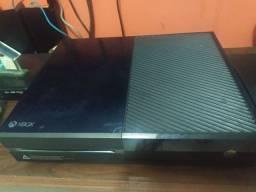 Console XBOX ONE com DEFEITO