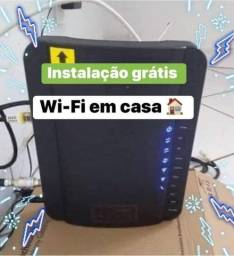 Internet fibra óptica residencial