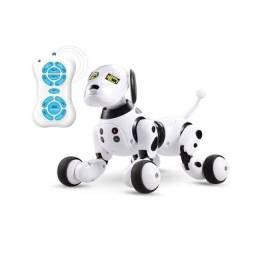 Cachorro robô inteligente