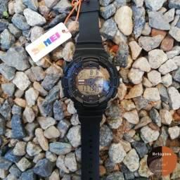 Relógio Original Skmei | Garantia 1 Ano