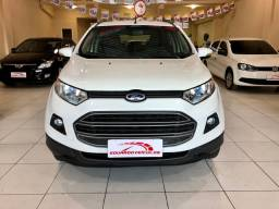 Ford New Ecosport 1.6 Freestyle 2013