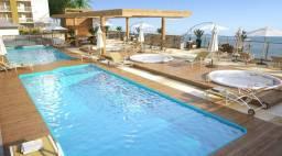 Vila Açoriana Comfort Club: tenha seu apto de frente para o mar