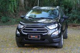 Ford EcoSport Freestyle 1.5 Automática 2019