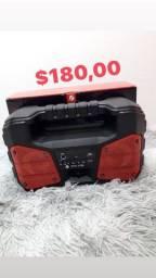 Caixa de som de qualidade