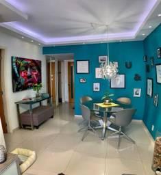 Apartamento · 79m² · 3 Quartos · 1 Vaga Rua Doutor Mário Viana, Santa Rosa, Niterói