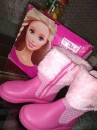 Bota Barbie
