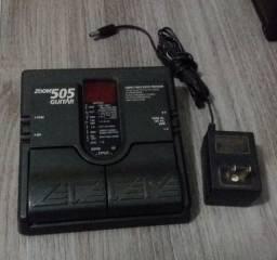 Pedaleira Zoom 505-I Para Guitarra