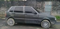 Fiat uno 2002 fare