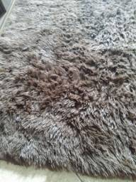 Vendo tapete de pêlos